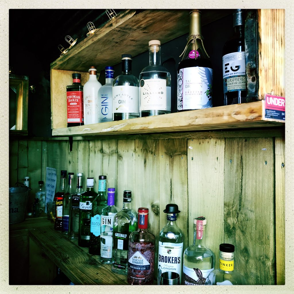 Drinky drink drinks. A wide range of drink options available for your event.